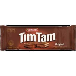 Photo of Arnott's Tim Tam Chocolate Biscuits Original 200g