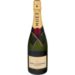 Photo of Moet & Chandon Brut Imperial Nv