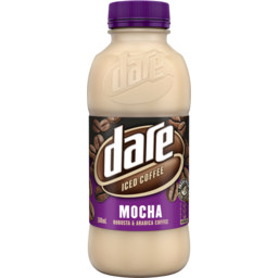 Photo of Dare Mocha 500ml
