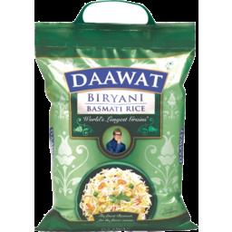 Photo of Daawat Biryani Rice 5kg