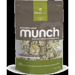 Photo of Think Munch Pumpkin Seed 60g