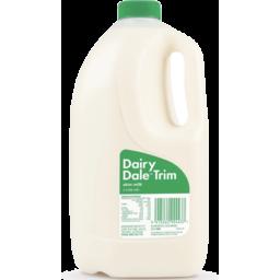 Photo of Dairy Dale Milk Trim 2L