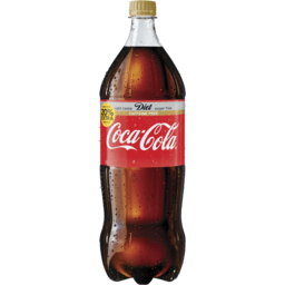 Photo of Diet Coke Caffeine Free 1.5l