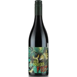 Photo of  2014 Some Young Punks Squids Fist Sangiovese Shiraz 750ml