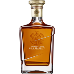Photo of Johnnie Walker King George V Scotch Whisky