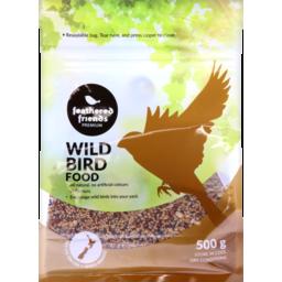 Photo of Feathered Friends Wild Bird Food 500g