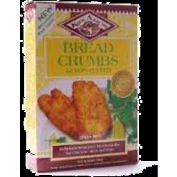 Photo of Bread Crumbs Lem/Pepper 200g