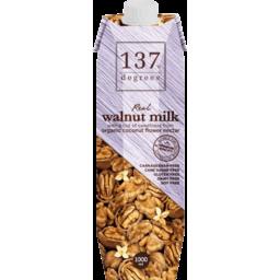 Photo of 137 Degrees Walnut Milk 1l