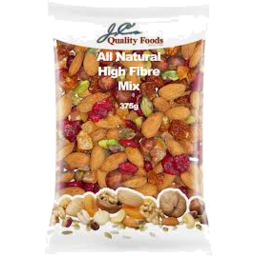 Photo of JC's All Natural High Fibre Mix 375g