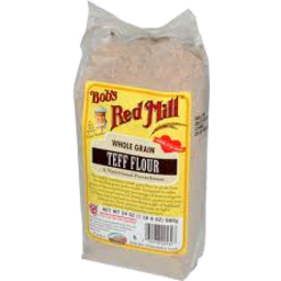 Photo of Bob's Red Mill - Teff Flour Gf - 567g