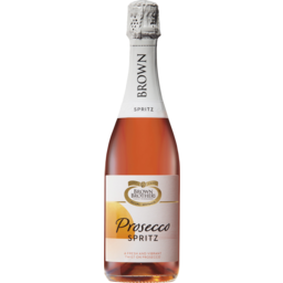 Photo of Brown Brothers Prosecco Spritz