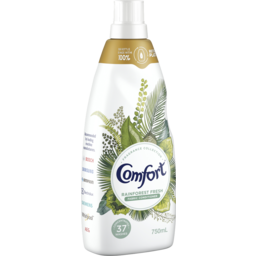 Photo of Comfort Limited Edition Fabric Conditioner Rainforest Fresh 750ml
