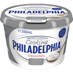Photo of Philadelphia Cream For Cooking Original 250ml