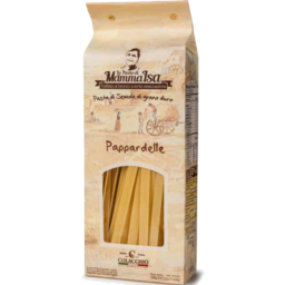 Photo of Mamma Isa Pappardelle 500g