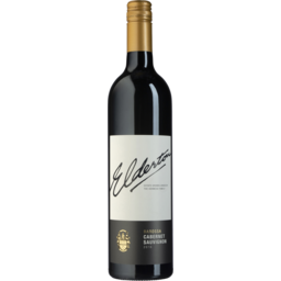 Photo of Elderton Cabernet Sauvignon