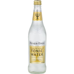 Photo of Fever Tree Indian Tonic Water Bottles