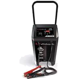 Photo of Schumacher Wheeled Battery Charger
