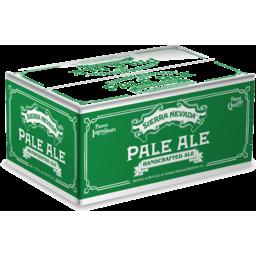 Photo of Sierra Nevada Pale Ale Stubbies