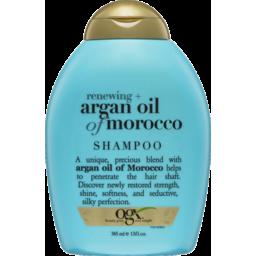 Photo of Ogx Argan Oil Of Morocco Shampoo 385ml