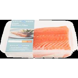 Photo of Kailis Bros Salmon Loin Skin On 450gm