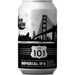 Photo of Brew Moon Us 101 Cans 330ml