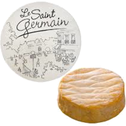 Photo of Le Saint Germain 200g