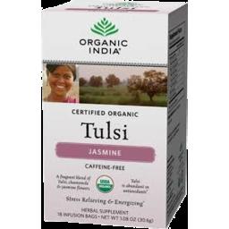 Photo of Tulsi - Jasmine [25]