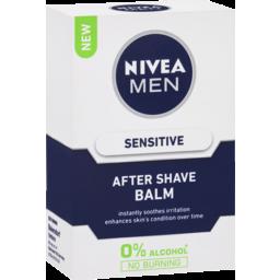Photo of Nivea Men Sensitive Post Shave Balm 100ml