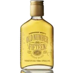 Photo of Old No15 Bourbon