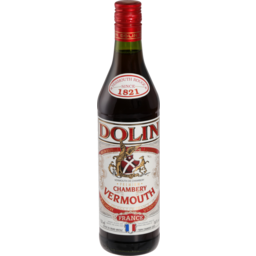 Photo of Dolin Vermouth Rouge 750ml