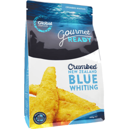 Photo of Global Crumbed Whiting 600g