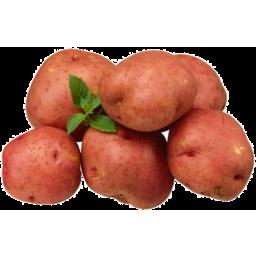 Photo of Potato - Pontiac - Cert Org