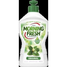 Photo of M/Fresh Dish Liquid Original 400ml