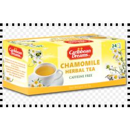 Photo of Caribbean Dreams Chamomile Tea
