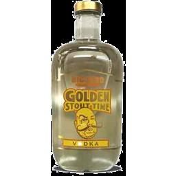 Photo of Big Shed Golden Stout Time Vodka