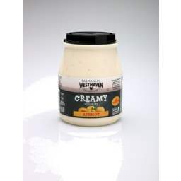 Photo of Westhaven Creamy Yoghurt Apricot 1 Kg