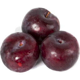 Photo of Plums - Red