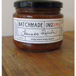 Photo of Batchmade Tomato Relish 360g