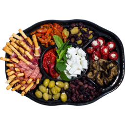 Photo of GO Antipasto Platter