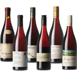 Photo of Peninsula's Pinot Noir Finest 6