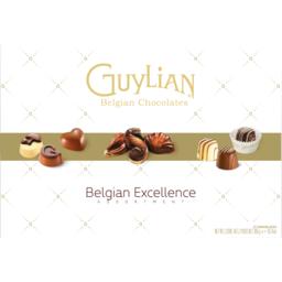 Photo of Guylian Belgian Excellence 305gm