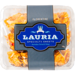 Photo of Lauria Florentine 190g