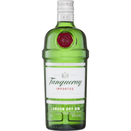 Photo of Tanqueray Dry Gin