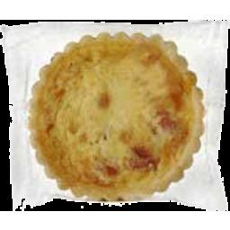 Photo of La Baguette Quiche Bacon 160g