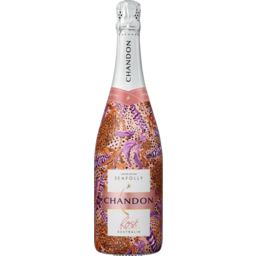 Photo of Chandon Rose Nv Seafolly Limited Edition