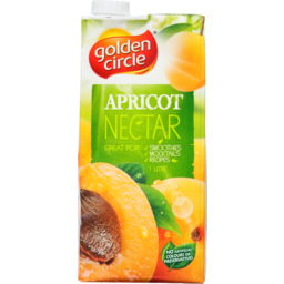 Photo of Golden Circle Apricot Nectar 1l