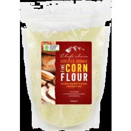 Photo of Chefs Choice - Corn Flour Fine - 500g