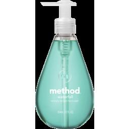 Photo of Method Hand Wash Waterfall 354ml