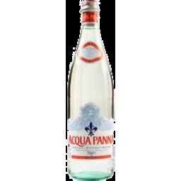 Photo of Aqua Panna Natural Water (750ml)