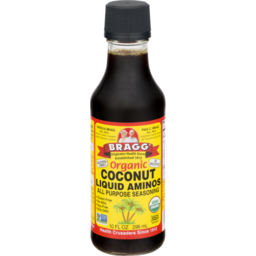 Photo of Bragg Organic Coconut Liquid Aminos All Purpose Seasoning